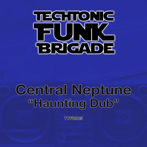 Haunting Dub by Central Neptune