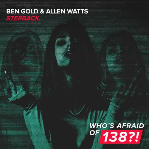 Stepback by Ben Gold