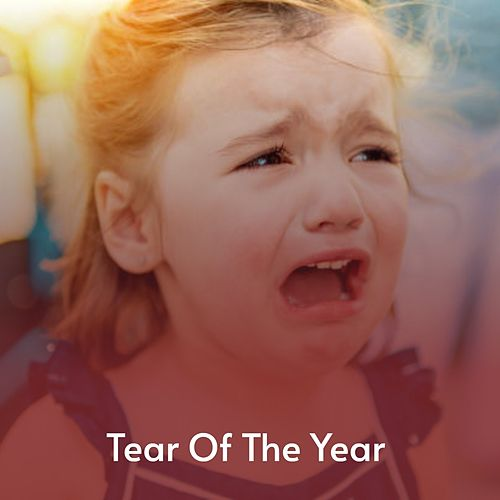 Tear of the Year by Jackson, Chuck, Chuck Jackson, The Sweet Inspirations, Louise McCord, Mildred Clark, Loleatta Holloway, The Temptations, Pastor T.L. Barrett, The Lovers Of God