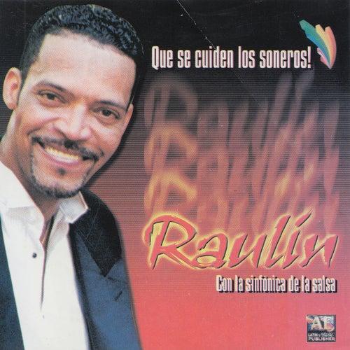 Que Se Cuiden los Soneros by Raulin Rosendo