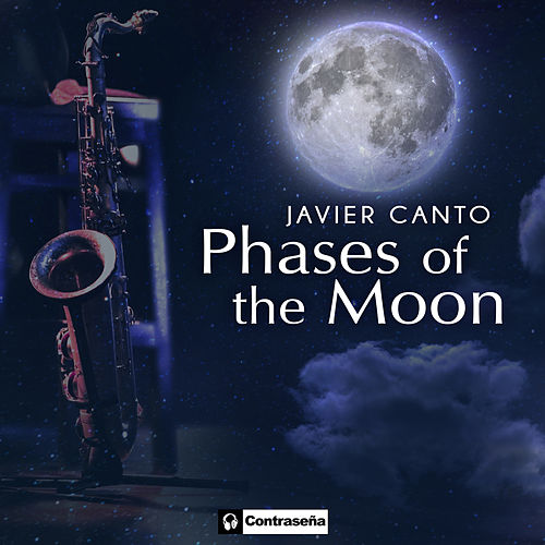 Phases of the Moon von Javier Canto