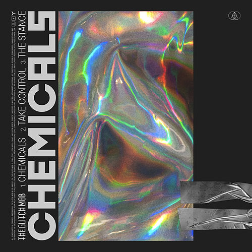 Chemicals - EP by The Glitch Mob