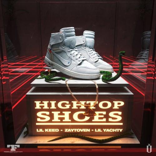 Hightop Shoes von Lil Yachty