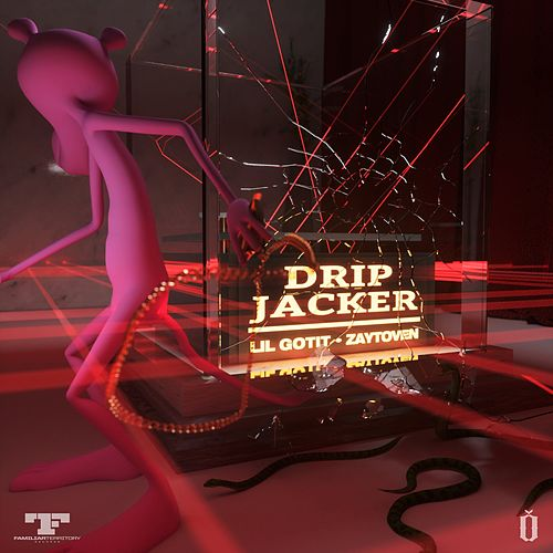 Drip Jacker by Lil Gotit