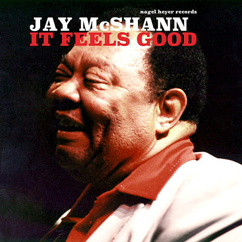 It Feels Good by Jay McShann