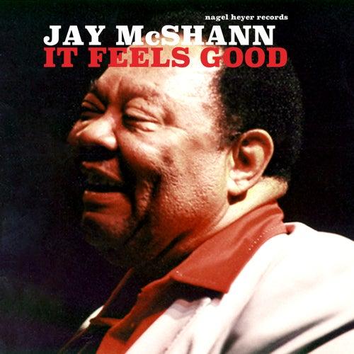 It Feels Good de Jay McShann