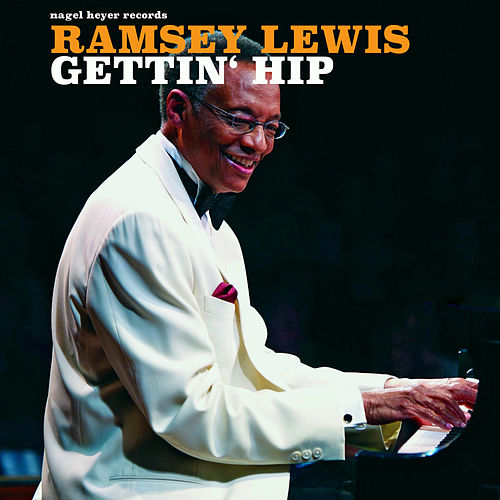 Gettin' Hip - Christmas Wishes by Ramsey Lewis