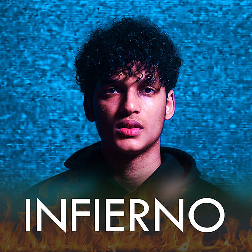 Infierno by Keblin Ovalles