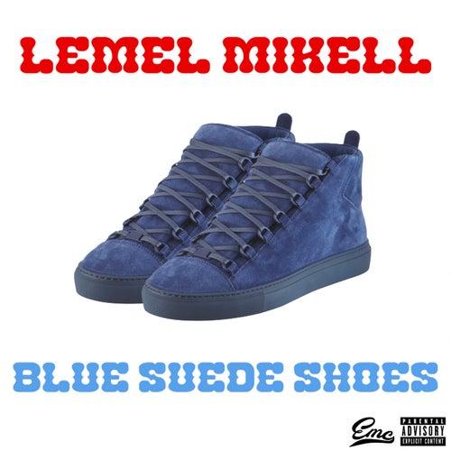 Blue Suede Shoes van Lemel Mikell