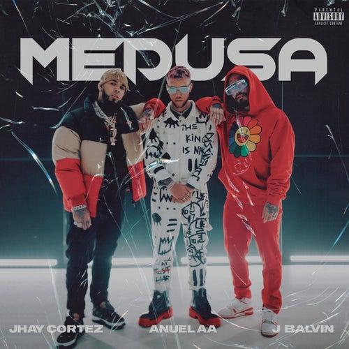 Medusa de Jhay Cortez, Anuel AA & J. Balvin