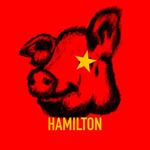 Beto La Marrana by Hamilton
