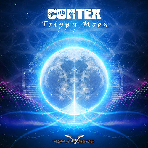 Trippy Moon de Cortex