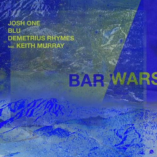Bar Wars by Josh One