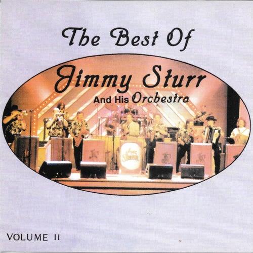 The Best of Vol. 2 de Jimmy Sturr