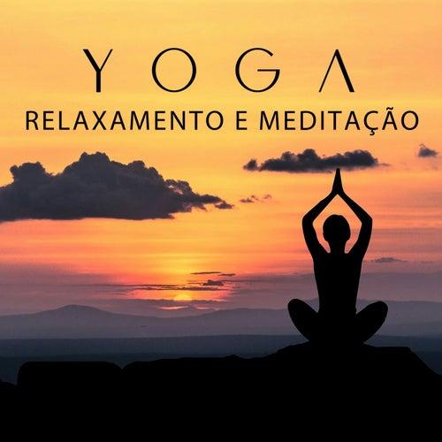 Yoga, Relaxamento e Meditação de Dormir Profundamente