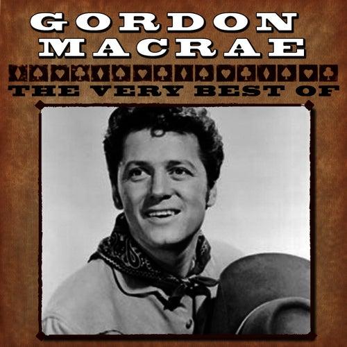 The Very Best Of by Gordon MacRae