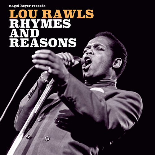 Rhymes and Reasons by Lou Rawls