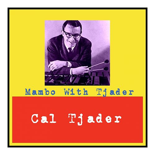 Mambo With Tjader by Cal Tjader
