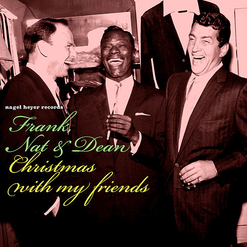 Christmas with My Friends - Happy Holidays to You and Yours de Frank Sinatra
