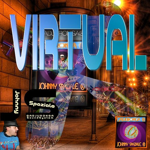 Virtual di Johnny Spaziale