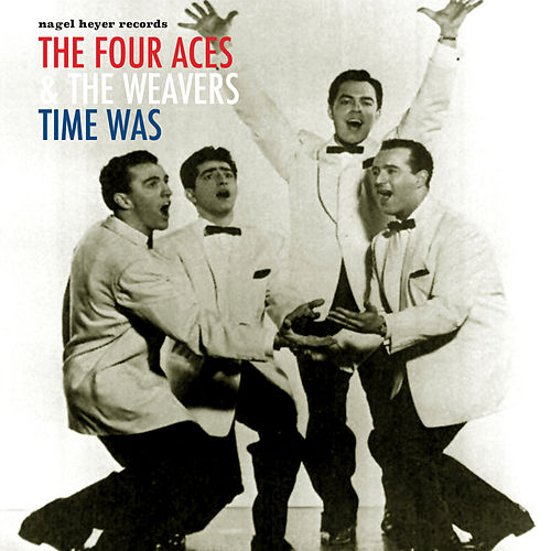 Time Was - Christmas Memories de Four Aces