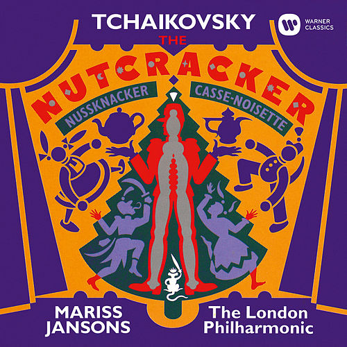 Tchaikovsky: The Nutcracker, Op. 71 von London Philharmonic Orchestra