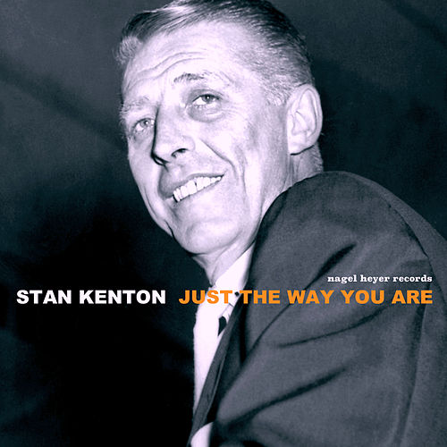 Just the Way You Are - Christmas Memories de Stan Kenton