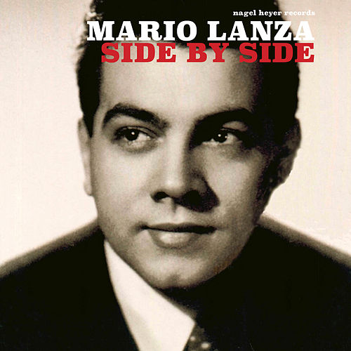 Side by Side - Christmas with You von Mario Lanza