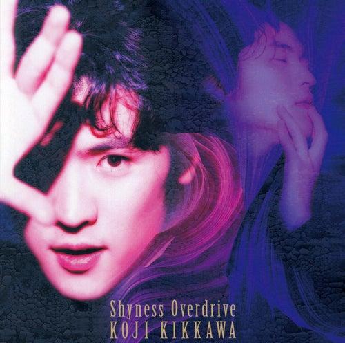Shyness Overdrive by Koji Kikkawa