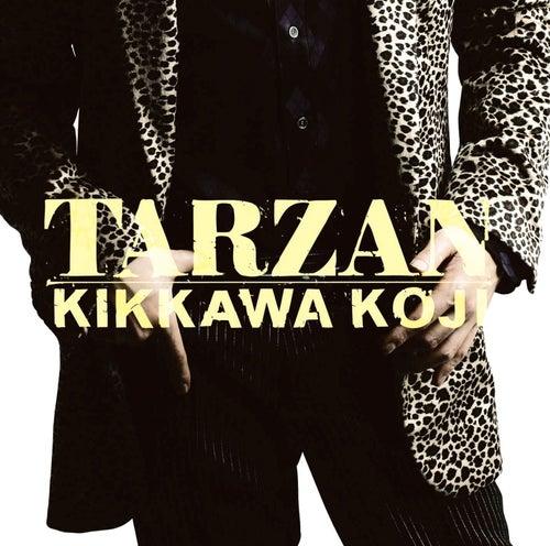 TARZAN by Koji Kikkawa