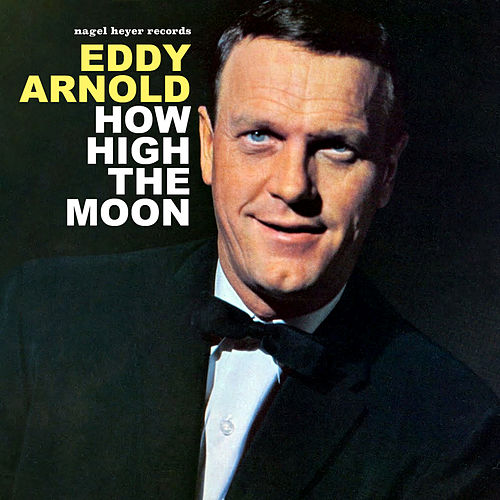 How High the Moon - Christmas Dreams by Eddy Arnold
