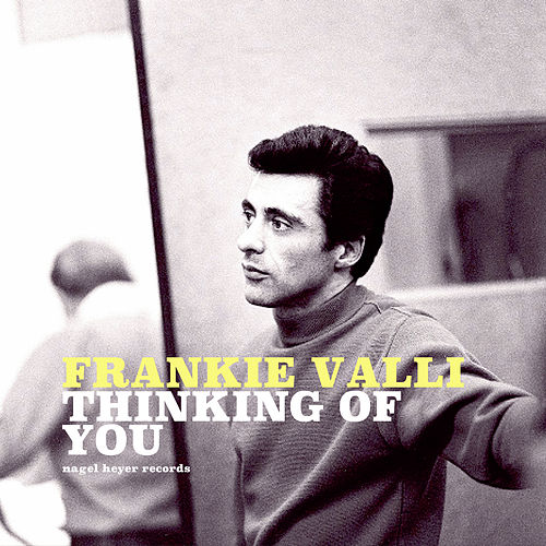 Thinking of You - Christmas Wishes von Frankie Valli
