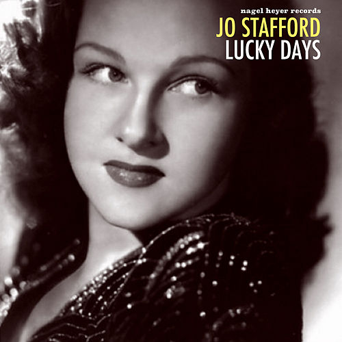 Lucky Days - Family Christmas by Jo Stafford