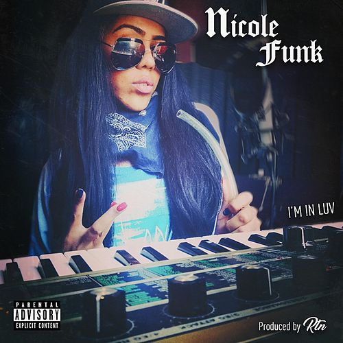 I'm in Luv by Nicole Funk
