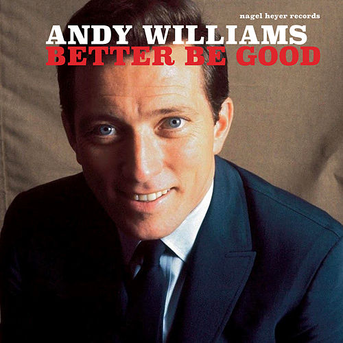 Better Be Good - Christmas Resolutions von Andy Williams