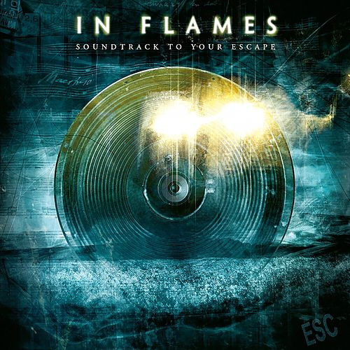 Soundtrack to Your Escape (The Quiet Place Version) by In Flames