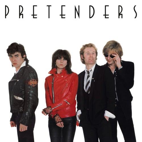 Pretenders (2018 Remaster) de Pretenders