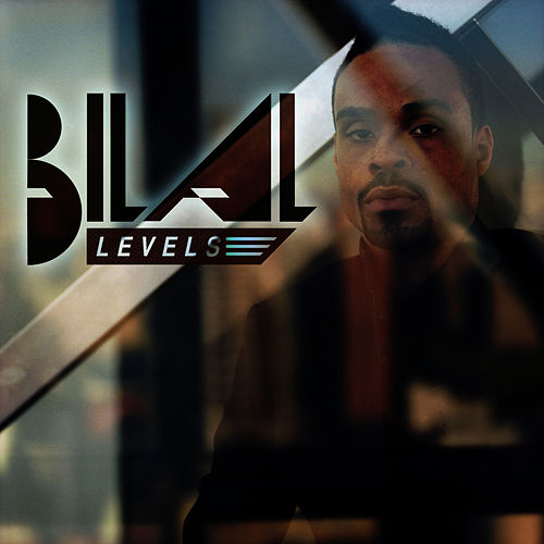 Levels E.P. by Bilal