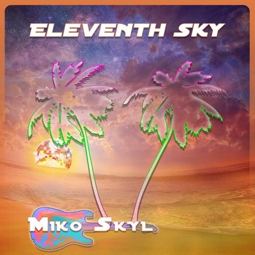 Eleventh Sky by MikoSkyl