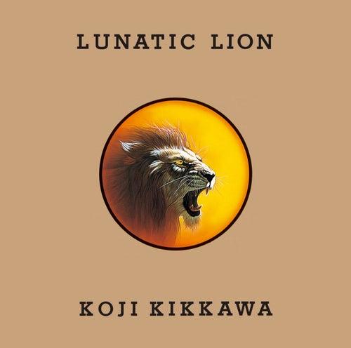 LUNATIC LION by Koji Kikkawa