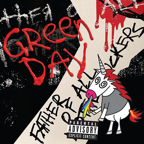 Father of All... di Green Day