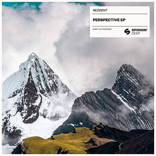 Perspective EP von Rezident