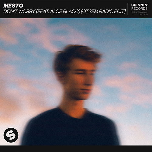 Don't Worry (feat. Aloe Blacc) (Otsem Radio Edit) von MESTO