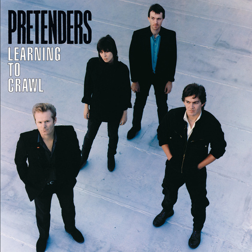 Learning to Crawl (2018 Remaster) di Pretenders