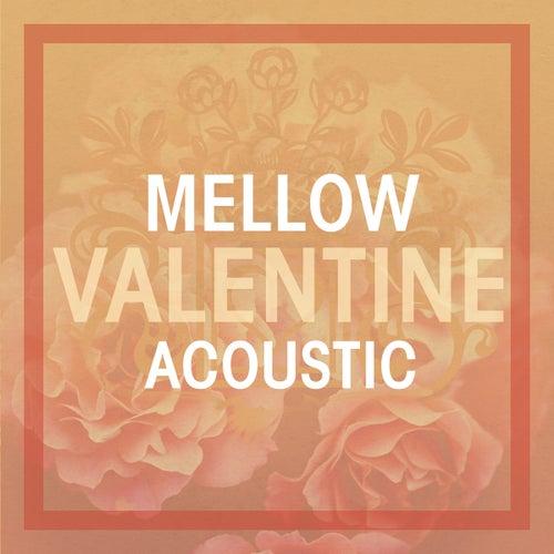 Mellow Valentine Acoustic de Various Artists