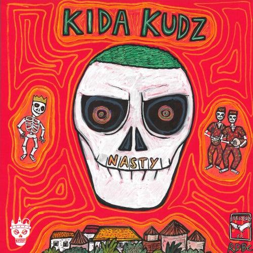 Nasty de Kida Kudz