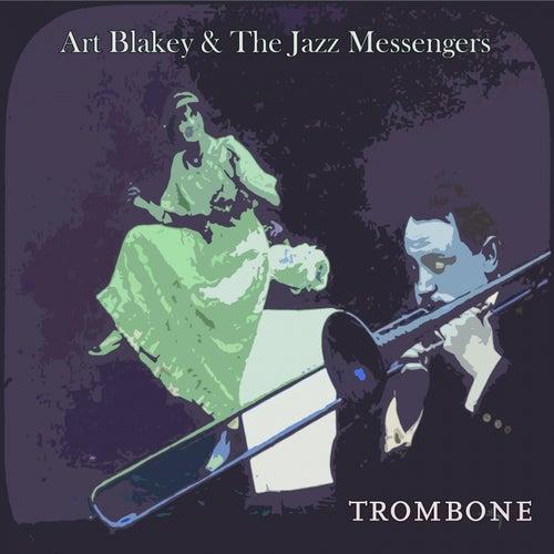 Trombone von Art Blakey