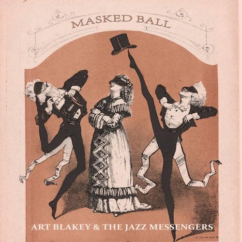 Masked Ball von Art Blakey