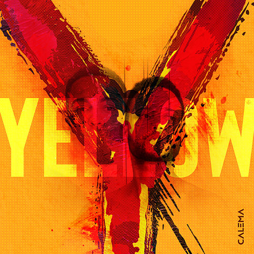 Yellow de Calema