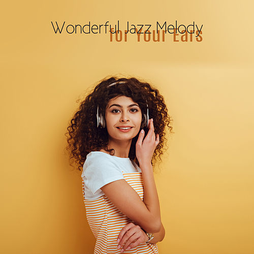 Wonderful Jazz Melody for Your Ears von Acoustic Hits